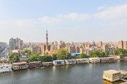 Billige Flüge nach Kairo & Golden Tulip Flamenco in Kairo