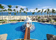 Das HotelParadisus Palma Real Golf & Spa Resort in Punta Cana