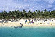 Das HotelClubHotel Riu Bambu in Punta Cana