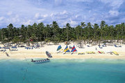 Pauschalreise          ClubHotel Riu Bambu in Punta Cana  ab Nürnberg NUE