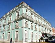 Hotel   Karibische Küste - Süden,   La Union in Cienfuegos  in Kuba in Eigenanreise