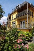 Hotel Deutschland,   Ostsee Inseln,   Meerlust in Ostseebad Zingst  in Deutschland Nord in Eigenanreise