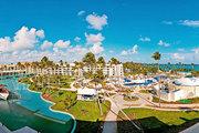 Ab in den Urlaub   Ostküste (Punta Cana),     Iberostar Grand Hotel Bávaro (5*) in Playa Bávaro  in der Dominikanische Republik