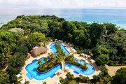 Halbinsel Samana,     Luxury Bahia Principe Cayo Levantado (5*) in Cayo Levantado  mit Thomas Cook auf der Halbinsel Samana in die Dominikanische Republik