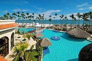 Paradisus Palma Real Golf & Spa Resort (5*) in Punta Cana an der Ostküste in der Dominikanische Republik