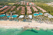 Dom Rep Last Minute Luxury Bahia Principe Ambar Green   in Punta Cana mit Flug