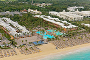 Ostküste (Punta Cana),     Iberostar Dominicana (4*) in Playa Bávaro  mit Thomas Cook in die Dominikanische Republik