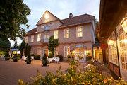 Hotel Deutschland,   Lüneburger Heide,   Althoff Hotel Fürstenhof Celle in Celle  in Deutschland Nord in Eigenanreise