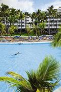 Pauschalreise          Hotel RIU Naiboa in Punta Cana  ab Dresden DRS