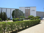 Alfamar Beach and Sport Resort in Praia da Falesia (Portugal)