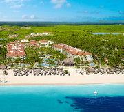 Luxus Hotel          Now Larimar Punta Cana in Playa Bávaro