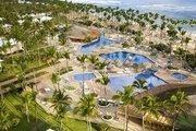 Last Minute   Ostküste (Punta Cana),     Sirenis Cocotal Beach Resort (4*) in Uvero Alto  in der Dominikanische Republik