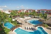 Das Hotel Now Garden Punta Cana im Urlaubsort Punta Cana