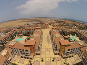 Billige Flüge nach Sal (Kap Verde) & Agua Hotels Sal Vila Verde in Santa Maria