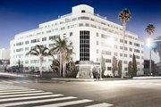 Billige Flüge nach Los Angeles, Kalifornien & Shangri-La Santa Monica in Santa Monica