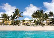 Tortuga Bay Puntacana Resort & Club (5+*) in Punta Cana an der Ostküste in der Dominikanische Republik