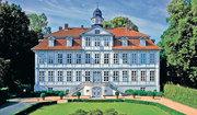 Hotel Deutschland,   Niedersachsen,   Schloss Lüdersburg in Lüdersburg  in Deutschland Nord in Eigenanreise