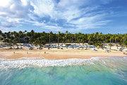 Ostküste (Punta Cana),     Hotel RIU Naiboa (3+*) in Punta Cana  in der Dominikanische Republik