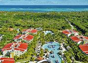 Das HotelThe Reserve at Paradisus Punta Cana Resort in Punta Cana