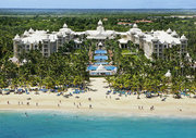 Top Last Minute AngebotRIU Palace Punta Cana   in Punta Cana mit Flug