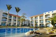 Cofresi Palm Beach & Spa Resort (4*) in Puerto Plata an der Nordküste in der Dominikanische Republik