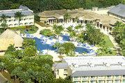 Memories Splash Punta Cana (4+*) in Bávaro an der Ostküste in der Dominikanische Republik