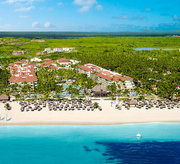 Top Last Minute AngebotNow Larimar Punta Cana   in Playa Bávaro mit Flug