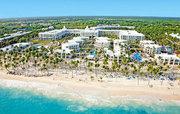 Luxus Hotel          Hotel Riu Palace Bavaro in Punta Cana