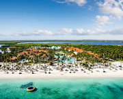 Pauschalreise          Dreams Palm Beach Punta Cana in Higüey  ab Salzburg SZG