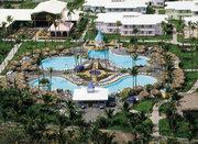 Das Hotel ClubHotel Riu Bachata in Maimon