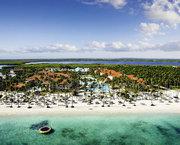Pauschalreise          Dreams Palm Beach Punta Cana in Higüey  ab Frankfurt FRA