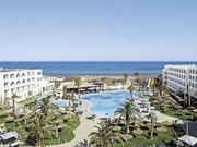 Billige Flüge nach Tunis (Tunesien) & Vincci Nozha Beach & Spa in Hammamet