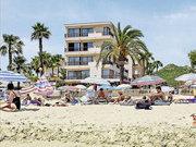 Universal Hotel Bikini in Cala Millor (Spanien) mit Flug ab Rostock