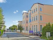 Hotel Deutschland,   Usedom (Ostsee),   Seetelhotels Villa Möve & Villa Strandschloss in Ostseebad Ahlbeck  in Deutschland Nord in Eigenanreise