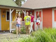Hotel Deutschland,   Lüneburger Heide,   Heide-Park Holiday Camp in Soltau  in Deutschland Nord in Eigenanreise
