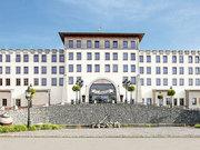 Hotel Deutschland,   Lüneburger Heide,   Heide Park Abenteuerhotel in Soltau  in Deutschland Nord in Eigenanreise
