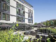 Billige Flüge nach Kopenhagen (Kastrup) & First Hotel Kolding in Kolding