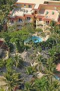 Nordküste (Puerto Plata),     Villa Taina (3*) in Cabarete  in der Dominikanische Republik