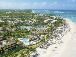 Pauschalreise          VIK hotel Arena Blanca in Punta Cana  ab Frankfurt FRA