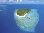 Malediven,     Malediven - weitere Angebote,     Filitheyo Island Resort in Filitheyo  ab Saarbrücken SCN