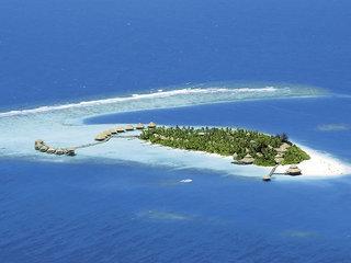 Malediven,     Malediven - Süd Male Atoll,     Adaaran Club Rannalhi in Rannalhi  ab Saarbrücken SCN