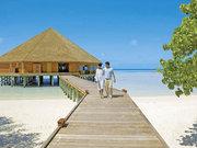 Malediven,     Malediven - Nord Male Atoll,     Meeru Island Resort & Spa in Meeru  ab Saarbrücken SCN