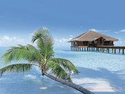 Malediven,     Malediven - weitere Angebote,     Medhufushi Island Resort in Medhufushi  ab Saarbrücken SCN