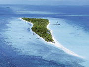 Malediven,     Malediven - weitere Angebote,     Palm Beach Island Resort & Spa in Madhiriguraidhoo  ab Saarbrücken SCN