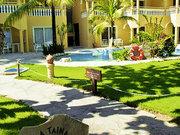 Nordküste (Puerto Plata),     Villa Taina (4*) in Cabarete  in der Dominikanische Republik