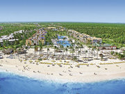 Ostküste (Punta Cana),     Ocean Blue & Sand (5*) in Playa de Arena Gorda  in der Dominikanische Republik