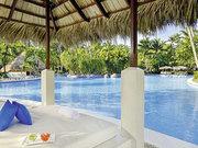 Das HotelParadisus Punta Cana Resort in Punta Cana