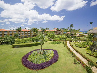 Südküste (Santo Domingo),     Viva Wyndham Dominicus Palace (4*) in Bayahibe  in der Dominikanische Republik