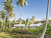 Das Hotel Meliá Caribe Tropical & The Level in Playa Bávaro