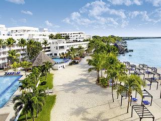 Südküste (Santo Domingo),     Be Live Experience Hamaca (4*) in Boca Chica  in der Dominikanische Republik